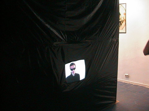 a3 HIBRID7 videoperformance-+installation 2005